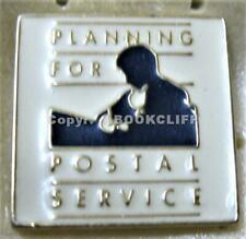 CANADA POST PLANNING FOR POSTAL SERVICE Pin