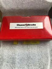 Cleaver Brooks 833-2204 Pressure Control, Pr-2, Mercoid