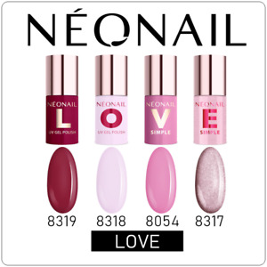 NeoNail LOVE Collection UV Hybrid + Simple 3in1 Set 7,2ml
