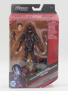 DC Comics Legends of Tomorrow Multiverse The Atom Action Figure