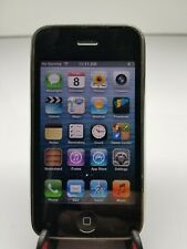 Apple iPhone 3GS A1303 8GB Black AT&T Wireless Smartphone/Cell Phone
