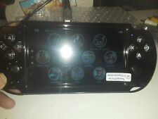 "X9-S Plus Handheld Game Console, 5.1"" Screen! 10,000 games, Music, Ebook, Camera"