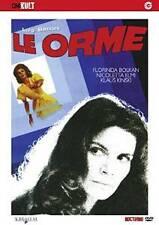 LE ORME  DVD THRILLER