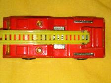 Matchbox 1975 No 22 Blaze Buster