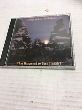 What Happened to Turn Signals by Skippy & The Bellbottoms (CD, Aug-2005, El...