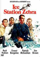 Ice Station Zebra (DVD,1968)