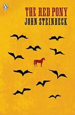 The Red Pony (The Originals) by Steinbeck, John | Paperback Book | 9780141368962
