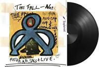 THE FALL – INTERIM  VINYL LP  (NEW/SEALED)