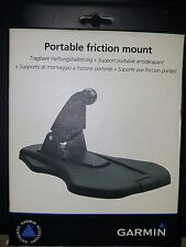 Authentic Garmin Accessory 010-11280-00 Portable Friction Flexible Mount nonskid