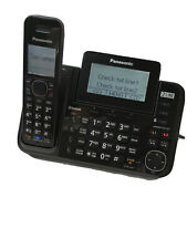 Panasonic KX-TG9541B 1 Handset Cordeless Phone Expandable Up To 6 Handsets