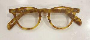 Cult Eyewear James Dean Eyeglasses - Tart Arnel Style - Universal Optical 44-21