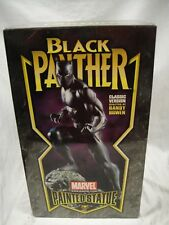 BOWEN DESINGS BLACK PANTHER CLASSIC ACTION STATUE  AVENGERS Sideshow FIGURINE