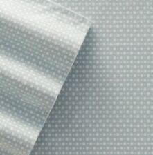 Nwt Cuddl Duds Flannel Sheet Set - Twin - Blue Geo - Retail: $49.99