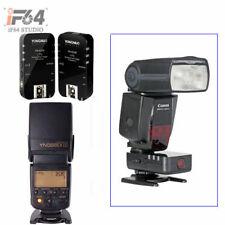 YongNuo YN-568EXIII TTL HSS Speedlite + YN-622N Wireless Trigger 1/8000s f Nikon