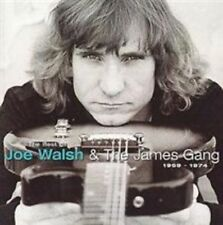 Musik-CD-Joe Walsh's als Compilation vom Spectrum Label