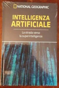 Intelligenza artificiale - Frontiere della Scienza vol. 2 RBA BN/7
