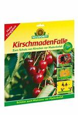 Neudorff Kirschmadenfalle 7er Pack Leimfalle Kirschfliege Walnussfliege Maden