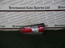 Daihatsu Sirion 2007 MK2 NSR Passenger Side Rear Light