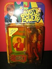"""Austin Powers Ultra """"Cool"""" Action Figure"""