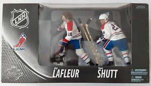 Mcfarlane NHL Montreal Canadiens Centennial 2-Pack Guy Lafleur Steve Shutt