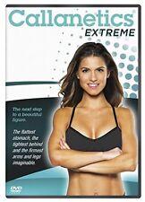 CALLANETICS® Extreme [DVD][Region 2]