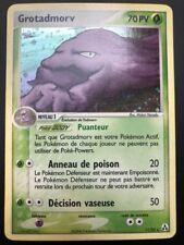 Carte Pokemon GROTADMORV 11/92 Holo Créateurs de Légendes Bloc EX FR