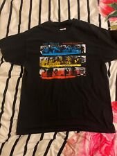 vintage The Police band Synchronicity size Large t shirt Sting concert tour punk
