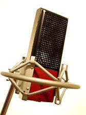 Avantone CR-14 Ribbon Microphone + Wooden Box + Shock Mount + XLR Lead