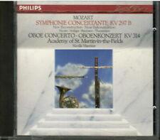 CD musicali mozart philips