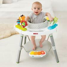 Skip Hop Explore and More Baby's View 3-Stage Interactive Activity Center NEW