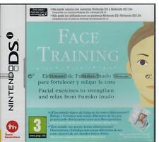 Face Training (Nintendo DSi Nuevo)