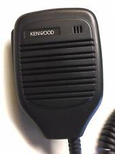 ORIGINAL KENWOOD KMC-21 Lautsprechermikrofon für PMR-446, LPD, Betriebsfunk