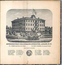 1862 Atlas Berks County Pennsylvania old Genealogy plat maps Land Owners Dvd P38