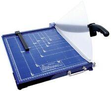 HQ CM30 A3 PAPER/CARD GUILLOTINE CUTTER/CUTTING MACHINE