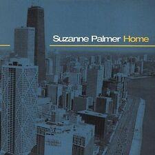 Palmer, Suzanne : Home CD