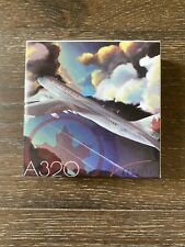1:400 Air Canada A320 Velocity Models Aeroclassics Gemini Jets