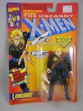 The Uncanny X-Men 1994 Longshot  – MIMP – Toy Biz Action Figure