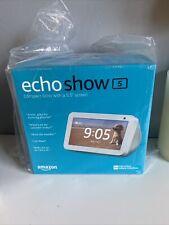 Amazon Echo Show 5 - White