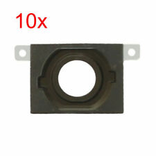 10X iPhone 4S Home Button Holder Rubber Gasket Part Replacement