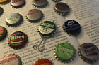 Handmade Fishing Lure from Vintage Beer Soda Tops lightweight lure- gift for men