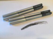 (4) LUMENE EYE GRAPHICS Eye Liner Pencil STORMY GREY  LOT OF 4