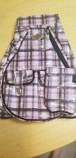 Whak Sak Tennis Bag/Backpack