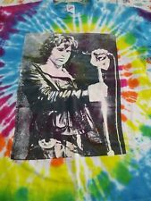 Jim Morrison - The Doors - Psychedelic T Shirt 1990's Large 42 - 44