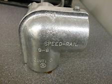 Hollaender Speed Rail Pipe 9-8