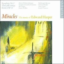 Harper: Miracles, New Music