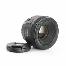Canon Ef 1,8/50 Stm + Top (231998)