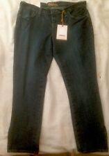 New! Bitten By Sarah Jessica Parker Crop Denim Jeans 8