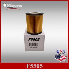 F5505 MAZDA FORD OIL FILTER 3 5 6 CX-7 TRIBUTE MIATA ESCAPE