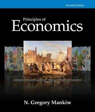 Mankiw's Principles of Economics: Principles of Economics by N. Gregory Mankiw