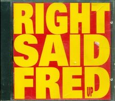 Right Said Fred - Up (I'm Too Sexy) Cd Perfetto